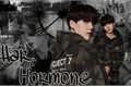 História: Imagine Min Yoongi: War Of Hormone (Hot fic)
