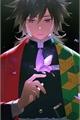 História: Imagine Tomioka - He is my baby!!!