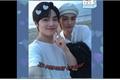 História: In Memory Of Scent - Hyunin (Twoshot)