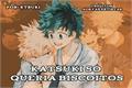História: Katsuki só queria biscoitos (Bakudeku)