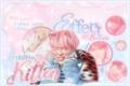 História: .kitten effect - JiKook - oneshot