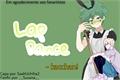 História: Lap dance ( Bakudeku - Katsudeku )