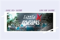 História: Little Dreams - Boku no Hero Interativa