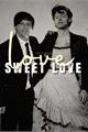 História: Love, Sweet Love - larry