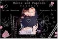 História: Movie and Popcorn - ChaeLisa - OneShot