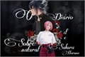 História: O Diário Sobrenatural de Sakura Haruno.