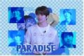 História: Paradise - minsung