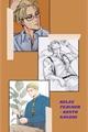 História: Relax Teacher - Kento Nanami (Two shot)