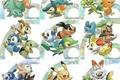História: RPG Pokemon
