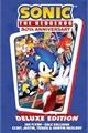 História: Sonic - A Era clássica
