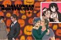 História: Um halloween monstruoso - Eremika