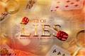 História: Web of Lies - Interativa