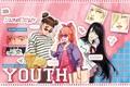 História: Youth - SakuHina - Primeira Temporada