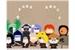 Fanfic / Fanfiction Feliz Natal Akatsuki
