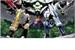 Fanfic / Fanfiction Bakugan Armagedon