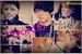 Lista de leitura + Jongkey ˎˊ˗