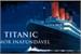 Fanfic / Fanfiction Titanic - Amor Inafundável