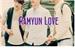 Fanfic / Fanfiction Ramyun Love