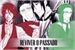 Fanfic / Fanfiction Reviver O Passado