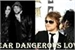 Fanfic / Fanfiction Dear Dangerous Love