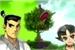 Fanfic / Fanfiction Cartoon Network Universe - Fusion Fall - Arco 2.