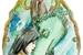 Fanfic / Fanfiction Concurso Artes Oníricas A Princesa da Lua Verde