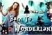 Fanfic / Fanfiction Back To Wonderland
