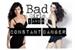 Fanfic / Fanfiction Bad Girls - Constant Danger