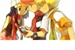 Fanfic / Fanfiction Pokemon-Lendas Ocultas de Sinooh