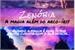 Fanfic / Fanfiction Zenóbia: A magia além do arco-íris