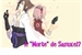 Fanfic / Fanfiction A Morte de Sasuke!?