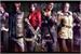 Fanfic / Fanfiction Resident Evil Suvivor