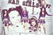 Fanfic / Fanfiction Bad Girls X Bad Boys