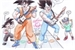 Fanfic / Fanfiction A banda Saiyajin