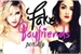 Fanfic / Fanfiction Fake boyfriends