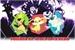 Fanfic / Fanfiction Pokémon XY 1 Temporada: Kalos Ao Extremo
