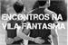 Fanfic / Fanfiction Encontros por acaso