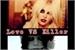 Fanfic / Fanfiction Love VS Killer