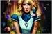 Fanfic / Fanfiction Uma nova Alice