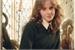 Fanfic / Fanfiction Hermione, semideusa e bruxa?