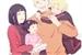Fanfic / Fanfiction A Família Uzumaki