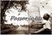 Fanfic / Fanfiction Passarinho