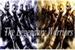 Fanfic / Fanfiction The Legenday Warriors - (Interativa)