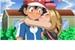 Fanfic / Fanfiction Ash e Serena Um Casal Perfeito
