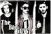Fanfic / Fanfiction The Bad Guys (AU! AlfaOmegaBeta)