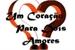 Fanfic / Fanfiction Um Coração para dois Amores