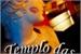 Fanfic / Fanfiction Templo das Bacantes Vol. 1
