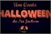 Fanfic / Fanfiction Um Conto de Halloween da tia Jackson.