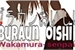 Fanfic / Fanfiction Buraun Oishi (ItaHina,ItaSaku,SasuHina,SasuSaku)