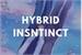 Fanfic / Fanfiction Hybrid Blood